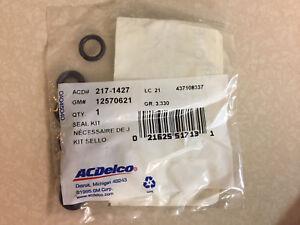 Injector Seal Kit  ACDelco GM Original Equipment  217-1427