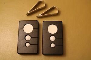 Sears Craftsman Garage Door Opener Remote Control Part For