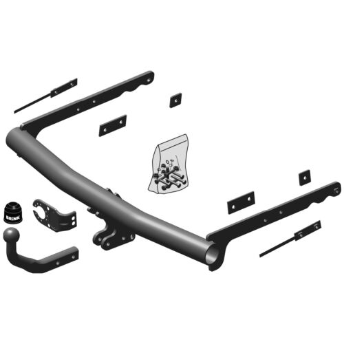 Brink Towbar for Ford Mondeo IV Saloon Swan Neck Tow Bar Estate 2007-2015