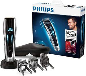 Philips-HC9450-20-Cortapelos-con-Cuchillas-de-Titanio-3-peines-guia-Motorizado