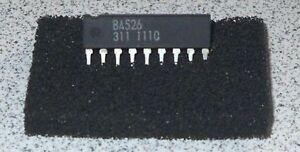 IC BA526, NF Power Amp.,  1 Stück NOS