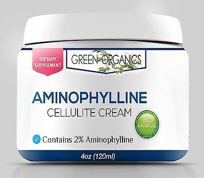 Cellulite Cream - Bodyfirming - Get Rid of Cellulite - Skin Tightening