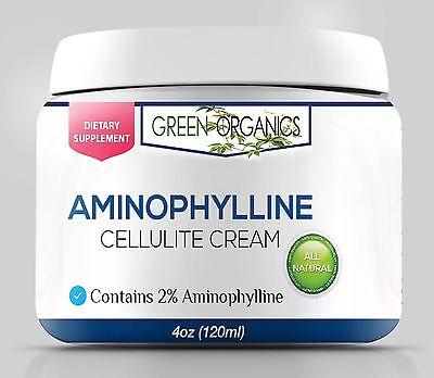 Cellulite Cream - Bodyfirming - Get Rid of Cellulite - Skin Tightening