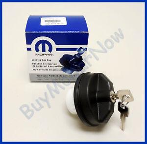 Genuine Mopar Locking Gas Cap 5278655AB