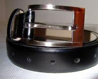 Big Tall Mens Leather Belt 64, 60-62, 68-70, 56-58, 48-50, 44-46, 40-42, 52-54