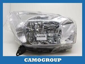 Front Headlight Right Front Right Headlight Depo For TOYOTA RAV4 2000