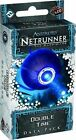 Android Netrunner Lcg: Double Time Data Pack by Fantasy Flight Games (Undefined, 2014)
