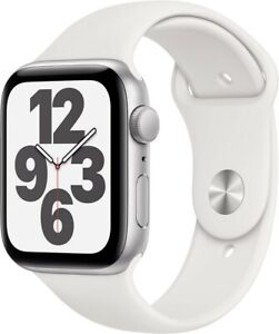 Apple Smartwatches Watch SE (44mm) GPS
