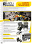 Namura Technologies Inc NA-30010R Piston Ring Set 2006 Arctic Cat 400 4x4 Auto