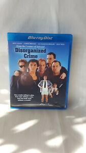 Disorganized-Crime-Blu-ray-2011-Lou-Diamond-Phillips-Ed-O-039-Neill-COMEDY