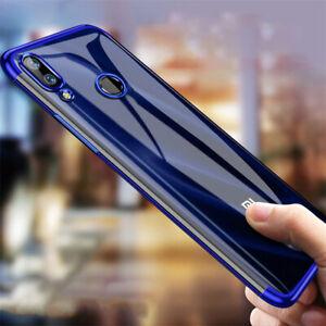 Per-Xiaomi-Redmi-7-Note-7-6-5-PRO-ANTIURTO-IN-SILICONE-TRASPARENTE-MORBIDA-TPU-CASE-COVER
