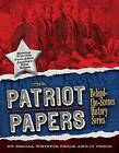 The Patriot Papers: Bursting with Fascinating Tidbits About the Declaration of Independence and the Bill of Rights by J.J. Prior, Emilia Whippie  Prior (Paperback, 2016)