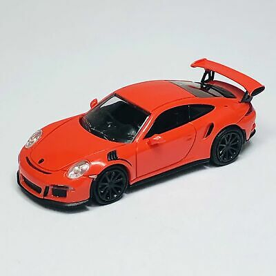 Minichamps 1:87 Porsche 911 gt3 RS 2013-Green