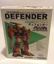 Nichimo 1/200 Macross Destroid Defender Model Kits (In Stock USA)