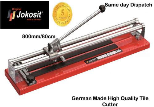 PORCELAIN GERMAN carrelette JOKOSIT Professional 800mm//80cm Fabriqué en Allemagne