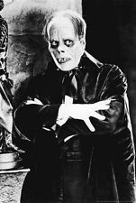 PHANTOM OF THE OPERA - LON CHANEY POSTER - 24x36 SHRINK WRAPPED - MOVIE 3187