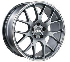 "19"" BBS CH-R Challenge 8.5x19 5x112 et48 CH-R titan/matt Audi Mercedes Skoda VW"