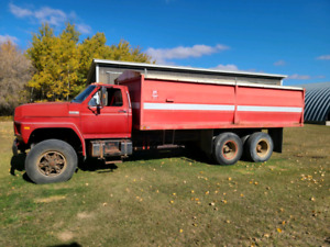 1983 Ford F 800