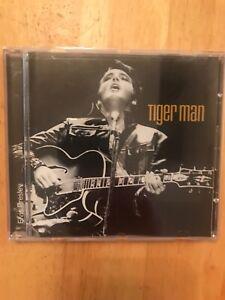 Elvis-Presley-Tiger-Man-US-CD-Columbia-House-Record-Club-Issue-Rare