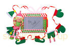 NEW Christmas Elf On/For The Shelf Starter Kit Set Boy Girl Xmas Toy Doll Gift