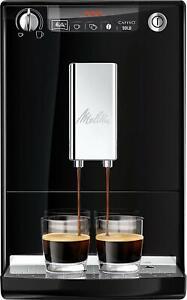 2019 Nouveau Style Melitta Máquina De Café Automática Caffeo Solo (negro) E950-101, 1400 W, 1.2 L Toujours Acheter Bien