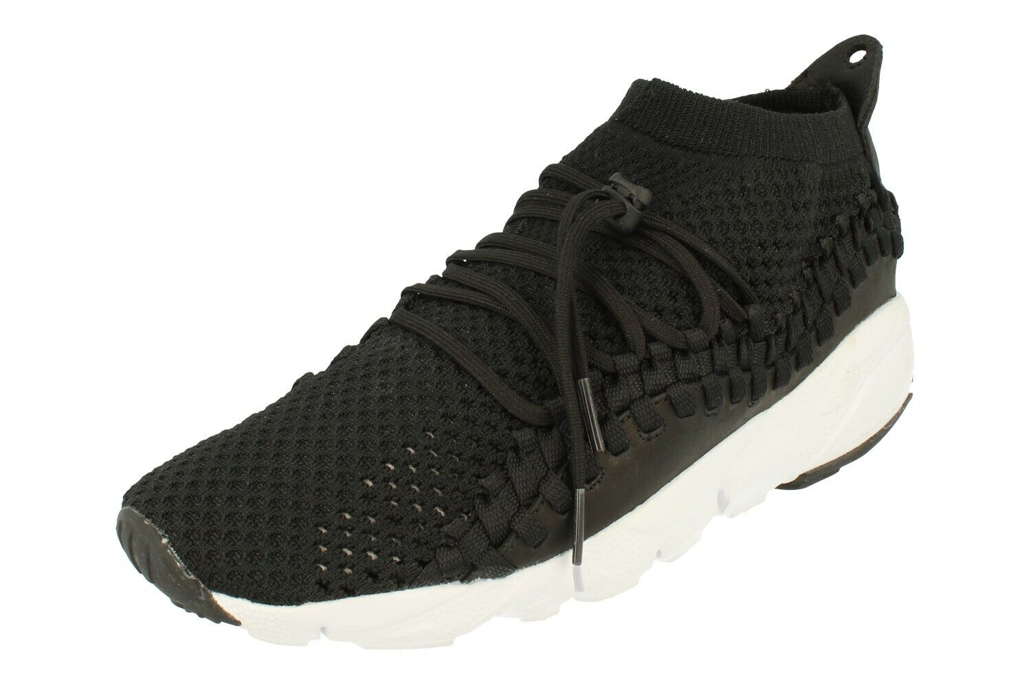 Niko Air Footpse NM Woven  Flyed Mens Running Trainers Ao5417 001  sconto