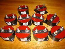 TPC Thomson / AVX Medium Power Film Capacitors FFVE4I0107K 100uF 400V 80A