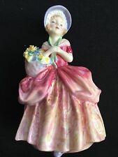 """Vintage Royal Doulton """"Cissie"""" Figurine HN 1809 ESTATE FIND!"""