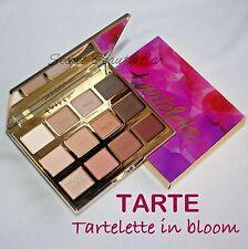Genuine TARTE Tartelette In Bloom Amazonian Clay Eyeshadow palette New in box