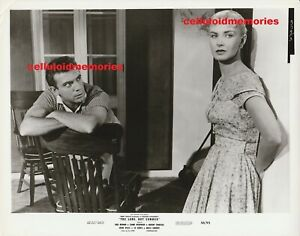 Details about Orig Vintage Photo 1958 The Long Hot Summer Joanne Woodward  Anthony Franciosa