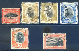 Tonga-1897-Pictorials-values-to-5sh-used-2018-06-09-13