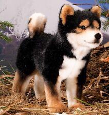Kösener 5751 - Hund Shiba Inu Akito 28 cm Kuscheltier Stofftier Plüschtier