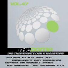 THE DOME VOL. 47 * NEW 2CD'S 2008 * NEU *