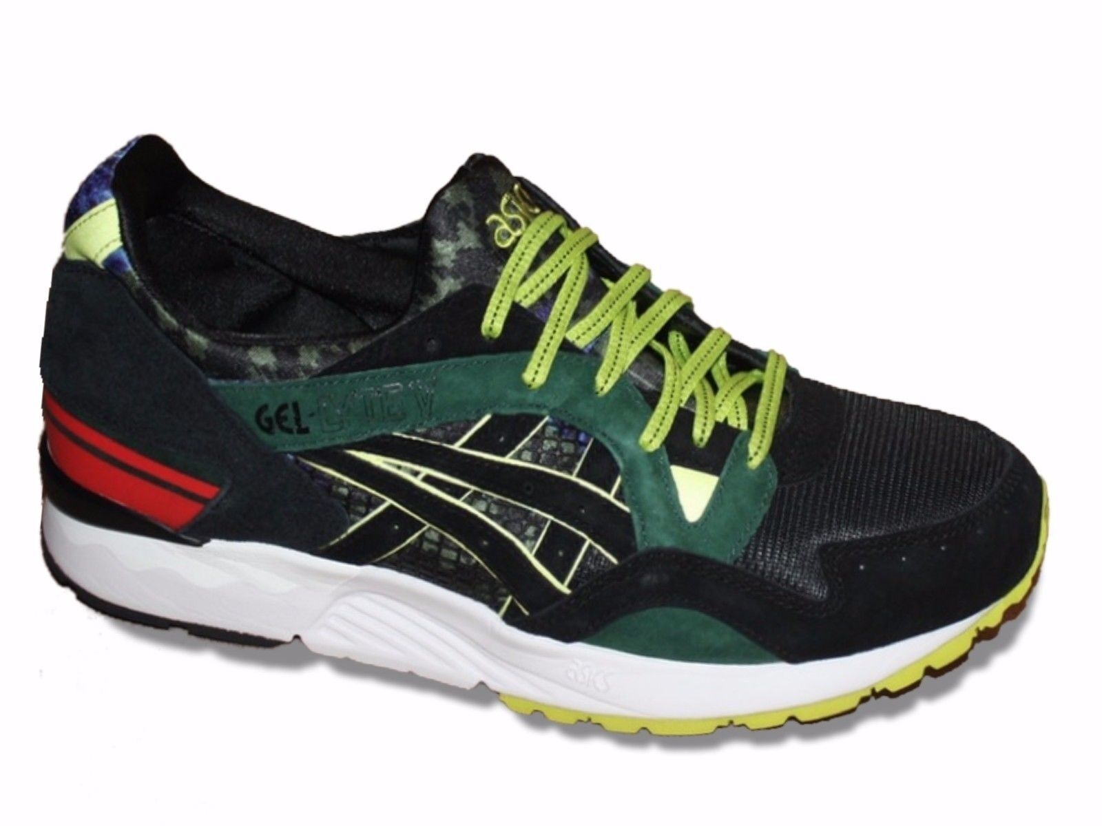 ASICS x WHIZ LIMITED x MITA SNEAKERS GEL-LYTE V 'RECOGNIZE' H50BK-8090.