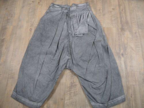 Megastylische Tintado Gr Top Rundholz Xs Pantalones Gris Negro Step Fk218 Deep gUXAqE