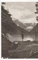 Canada, Lake Louise Postcard, B250
