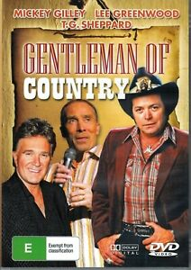 Gentlemen-of-Country-DVD-22-Tracks-New-amp-Sealed