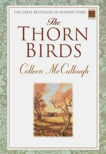 The Thorn Birds (Modern Classics)-ExLibrary