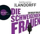 Die schweigenden Frauen von Max Landorff (2014)