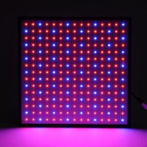 225-LED-Hydroponic-Ultrathin-Grow-Light-Panel-Indoor-Garden-Plant-Blue-Red-Lamp
