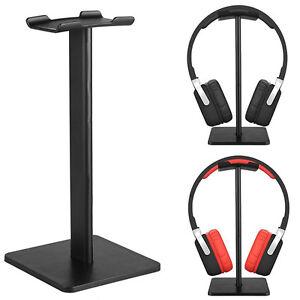Aluminum-Earphone-Headset-Hanger-Holder-Headphone-Desk-Stander-Display-Universal