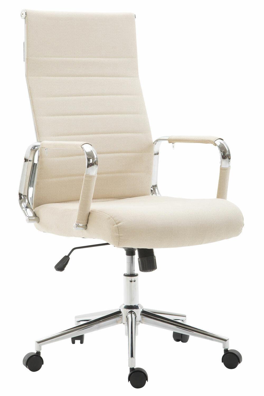 s l1600 - Silla oficina Kolumbus en tela ejecutiva ergonómica con ruedas altura regulable