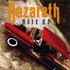 Nazareth Move Me LP Vinyl 33rpm 2014