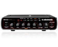 TC Electronic RH-450 Bass Head RH450 - PROAUDIOSTAR
