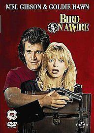 Bird-On-A-Wire-DVD-1990-DVDs