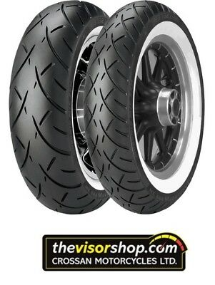 Metzeler ME888 Marathon Ultra Rear MT90-16 74H Motorcycle Tire