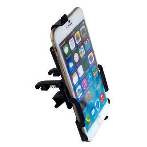 kfz auto halterung l ftung halter f r apple iphone 6 plus. Black Bedroom Furniture Sets. Home Design Ideas