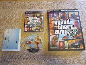 GTA Grand Theft Auto V mit Lösungsbuch - PS 3 / alles komplett - St.Veit, Österreich - GTA Grand Theft Auto V mit Lösungsbuch - PS 3 / alles komplett - St.Veit, Österreich