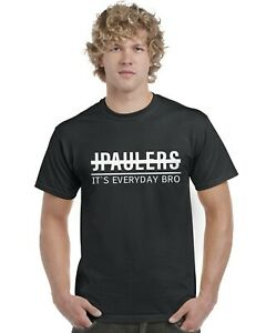 JPaulers-It-039-s-Everyday-Funny-Bro-T-Shirt-Tee-Top-YouTuber-Jake-Paul-Ages-3-13