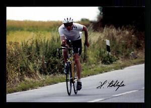 Heiko Stokloba Foto Original Signiert Triathlon + A 134063
